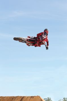 Trey Canard  #moto