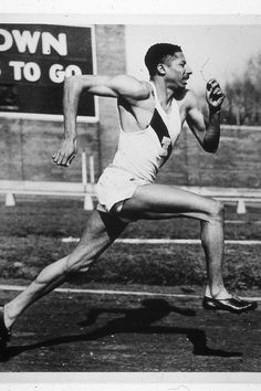 Herb McKenley (attended): Two-time Jamaican Olympian (1948 & 1952) who won 3 silver medals and 1 gold medal