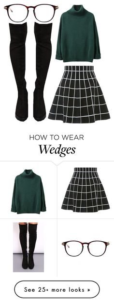 """""""anything i do"""" by leurses on Polyvore featuring Dolly Rocka, women's clothing, women, female, woman, misses and juniors"""