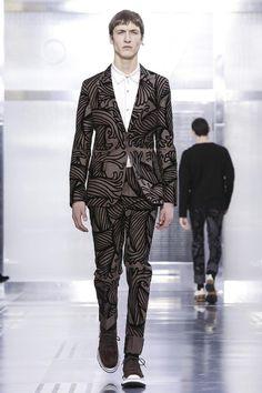 Louis Vuitton #Menswear Fall/Winter 2015