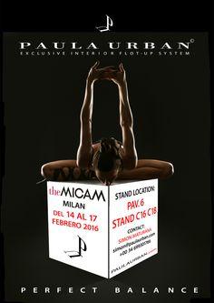 #PaulaUrban. Perfect Balance. http://www.paulaurban.com/