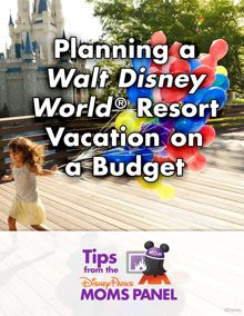 Planning a Disney Parks vacation? Stop by www.DisneyParksMomsPanel.com today and ask us your trip planning questions! Remember, the #DisneyMP Moms and Dads can offer advice and tips about Walt Disney World Resort, Disneyland Resort, Disney Vacation Club, Disney Cruise Line, team sports at ESPN Wide World of Sports Complex and Run Disney events.