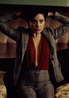 """Series - In Style: Alana Bloom of """"Hannibal"""" [Contributor: Rae Nudson] ~ Just About Write"""