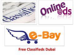 Free Classifieds Dubai