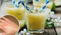 El jugo de pera es muy adecuado para combatir la retención de líquidos y ayudarnos a mantener un adecuado equilibrio orgánico.¡Descúbrelo!