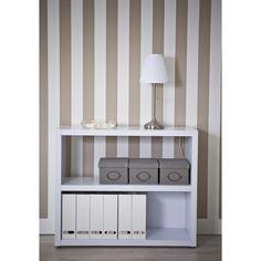 Estantería ref.1036. - Topkit #muebles #decoracion #interiorismo #estanterias #salon