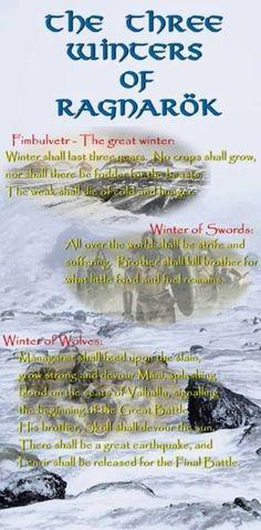 Norse Mythology And The Vikings - WITCHY WISDOM