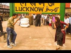 Jolly LLB Akshay Kumar and Huma Qureshi send you morning wishes from Lucknow Latest Bollywood Movies, Bollywood Actors, Bollywood News, Free Movies Online Websites, Jolly Llb, Leiden University, Huma Qureshi, Upcoming Films, Akshay Kumar