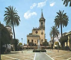 huelva, andalucia, Spain. my future home in the fall.