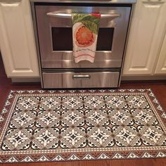7 best Decorative Kitchen Floor Mats images on Pinterest | Kitchen ...
