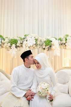 malay wedding. afnan omar photography