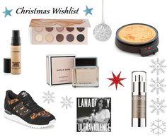 Pandora by Liliana Pinto: Christmas Wishlist 2014