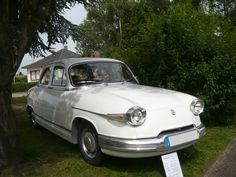 PANHARD PL 17 Confort S Tigre 1964