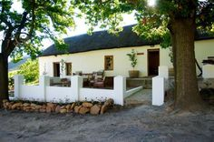 Die Kloof is a wonderful self-catering retreat from the hurry of city life for family or friends. Die Kloofhuis is a carefully restored historic Cape Dutch, Barn Pictures, Dutch House, Weekends Away, Weekend Getaways, Country Life, South Africa, Catering, Pergola