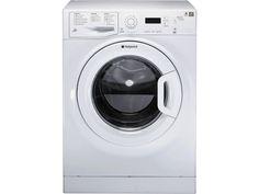 Hotpoint Extra WMXTF 742P Washing Machine - White
