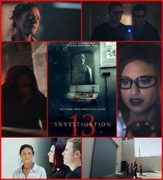 Meg Foster, Tortured Soul, New Trailers, Investigations, Thriller, Indie, Horror, Shit Happens, Film