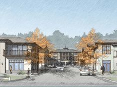 County Taking Applications for Affordable Aptos Village Homes