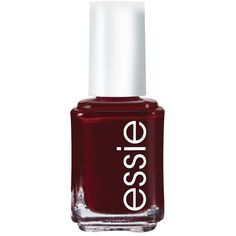 essie Reds Nail Polish ($8.50) ❤ liked on Polyvore featuring beauty products, nail care, nail polish, nails, cosmetics, makeup, accessories, red, military fashion and opi nail lacquer