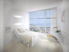 Hospital Complex Princess Grace of Monaco, Monaco-Ville, 2027 - AIA associés