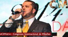 Pregação do Apóstolo Agenor Duque no Congresso de Missões | Pregações…