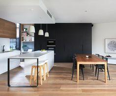 いいね!48件、コメント1件 ― Veeralさん(@mrveeral)のInstagramアカウント: 「Kitchen/Dining -Foam St House  #architecture #architecturephotography #australiandesign…」