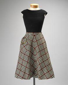 Bonnie Cashin | Skirt | American | The Metropolitan Museum of Art