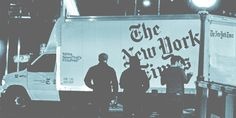 Why The New York Times' Sponsored Content is Going Toe-to-Toe With Its Editorial