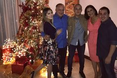 ¡DE LO MÁS RELAJADO! Así celebró la Navidad Diosdado Cabello y su familia este 24-D (+Fotos) - http://www.notiexpresscolor.com/2016/12/27/de-lo-mas-relajado-asi-celebro-la-navidad-diosdado-cabello-y-su-familia-este-24-d-fotos/