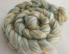 Ravelry: pandosu's Merino/Tussah Silk top