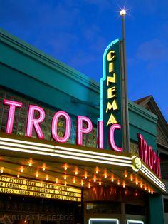 Tropic Cinema I Key West, Florida