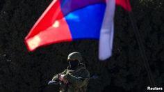 Минобороны Украины: заявление ФСБ о терактах в Крыму – провокация