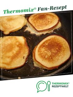 Thermomix Desserts, Omelette, Pancakes, Sandwiches, Food And Drink, Low Carb, Pudding, Banana, Sweets