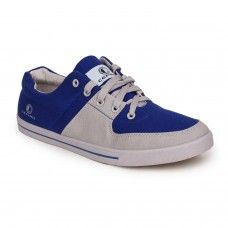 Shoes are known for their fun, contemporary design combined with rugged durability that complement your casual and laidback look. Easy to wearcasual shoes consists fashion and comfort with extra ordinary unique range of design and colors.Casual shoes will be a excellent pick to be worn with casual outfits. These casual shoes look fashionable and are comfortable to wear, further the signaturevulcanised man made rubber sole will ensure proper grip while walking.