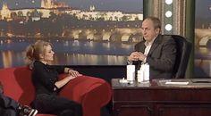 Návštěva v Show Jana Krause :)