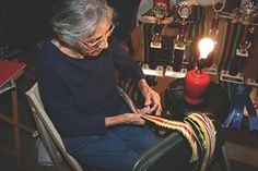 Native Oklahoma is a monthly publication of the Native American Times, Oklahoma's online Inter-Tribal news source. Finger Weaving, News Magazines, Native Indian, Nativity, Learning, The Nativity, Studying, Teaching, Birth