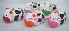 souvenir pernikahan gerabah asbak rokok berbentuk hewan sapi khas jogjakarta #souvenir #asbak #jogjakarta
