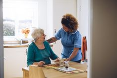 Studies have shown that 97% of older people would prefer to live in their own home, with the support of live-in carers. click here to find out more...