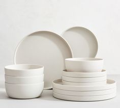 Shop Pottery Barn for expertly crafted stoneware. Browse our Mason Dinnerware Collection and find stoneware plates, bowls and serveware, perfect for enteratining. Stoneware Dinnerware Sets, Stoneware Mugs, Farmhouse Dinnerware Sets, Outdoor Dinnerware, Modern Dinnerware Sets, White Dinnerware, Ikea Dinnerware, Kitchenware, Tableware