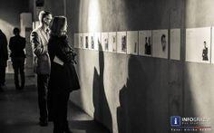 """100 Bilder von Ulrike Rauch aus der designHalle Graz: Eröffnung des Designmonat 2014 am 30. April 2014. """"Design entdecken"""" lautet das Motto des heurigen Designmonats in Graz. #Bilder, #Ulrike Rauch, #designHalle #Graz, #Eröffnung #Designmonat #2014, #Design #entdecken, #internationale #Top-Adresse in punkto Design und #Kreativität, #Ausstellungen, #Präsentationen, #Workshops, #vielfältiges #Programm, #Wissensaustausch, #Vernetzungstreffen"""