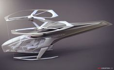 """""""Gryphon: Airborne lifestyle concept"""" by Erik Evers (Sweden) - See more at: http://www.autoconception.com/highlights-umea-mfa-transportation-design-degree-show-2014/#sthash.h5ztPwfb.dpuf"""