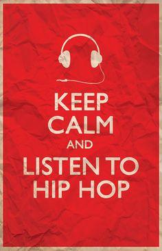 so true! I would love a yoga class set to hip-hop music :)