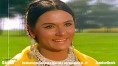 Milo Na Tum To (Million Jhankar) - HD - Heer Ranjha - Lata Mangehhkar (B...