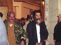لآول مرة الوثائقي كيف جرى اعتقال صدام حسين