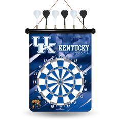 Kentucky Wildcats NCAA Magnetic Dart Board