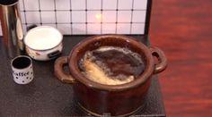 ミニチュアキッチンを使って本当に食べられる料理をつくる日本のYouTubeチャンネルです。