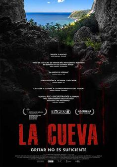 Изтегли субтитри за филма: Пещера / La cueva (2014). Намерете богата видеотека от български субтитри на нашия сайт.