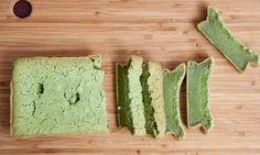 Gojee - Matcha Mochi Cake by Tiny Urban Kitchen
