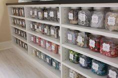 Jars and more jars