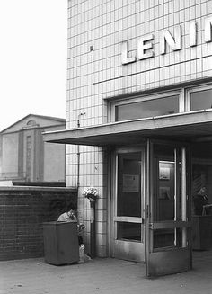 012 DDR. Berlin 1984