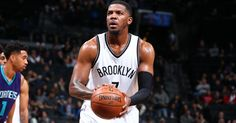 Joe Johnson and Nets begin discussing contract buyout: report #Sport #iNewsPhoto